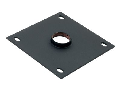 Chief Manufacturing 8 Ceiling Plate, TAA Compliant