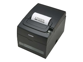 Citizen CBM CTS310II Thermal 160mm sec USB & 9-pin Serial I F Printer - Black, CT-S310II-U-BK, 12934732, Printers - POS Receipt