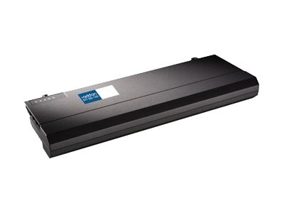 Add On Li-Ion Notebook Battery 11.1V 7800mAh 86Wh 9-cell for Dell, 312-0749-AA, 20660241, Batteries - Notebook