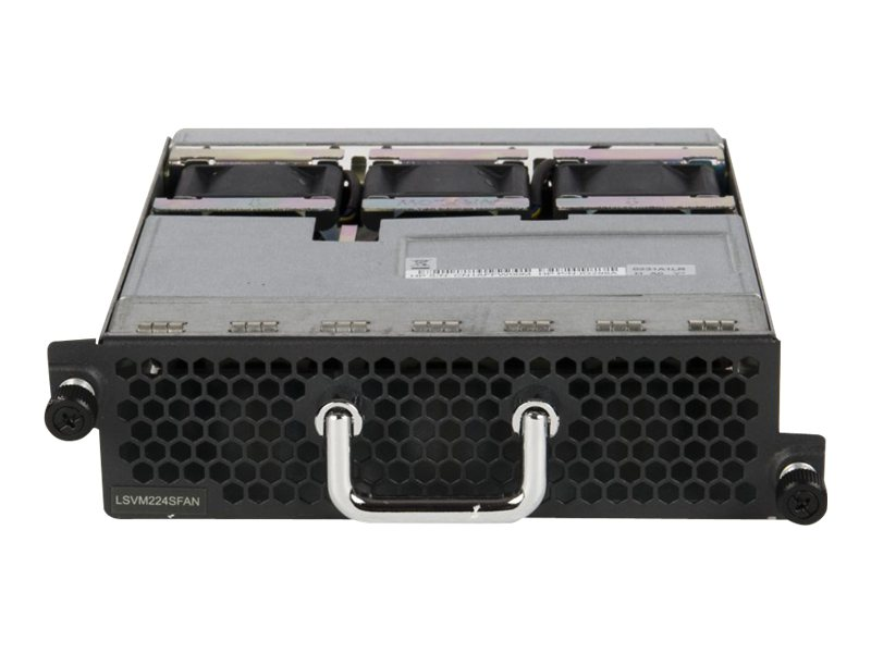 HPE 5920AF-24XG Front-to-Back Airflow Fan Tray, for 5920, JG298A, 13926005, Cooling Systems/Fans