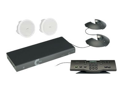 ClearOne RAV 600 Premium Conferencing System