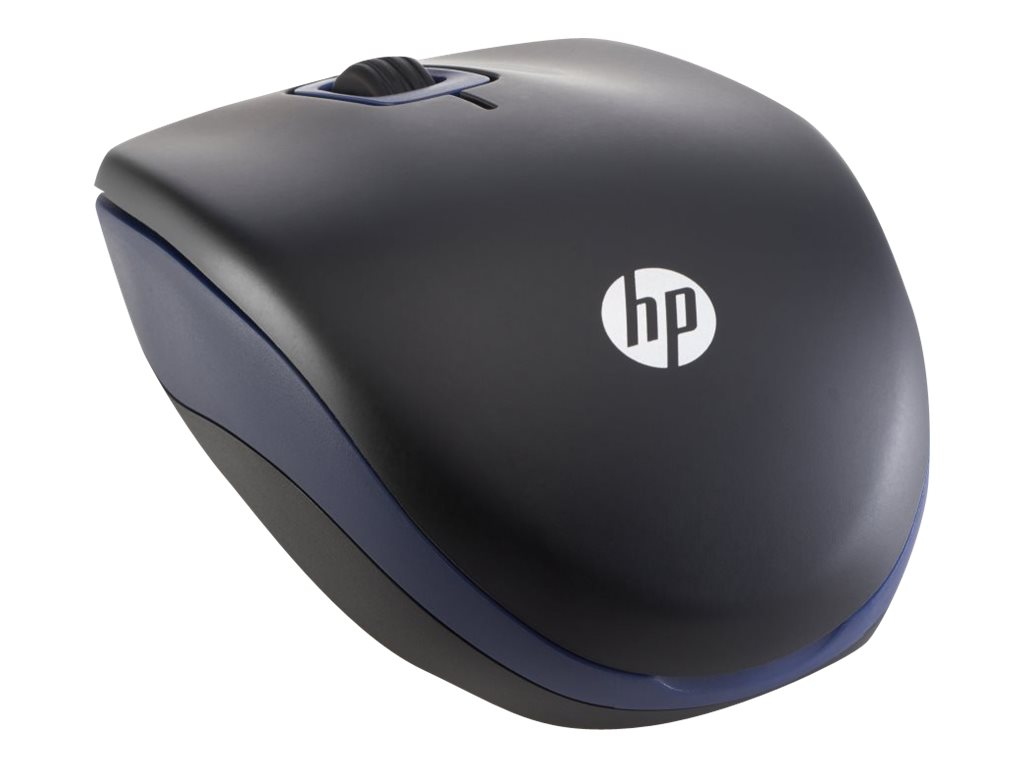 HP Wireless Optical Mouse, K7S53AA#ABA