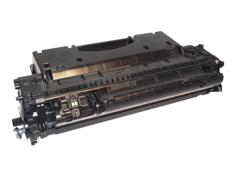Ereplacements CE505X Black High Capacity Toner Cartridge for HP LaserJet P2055, CE505X-ER