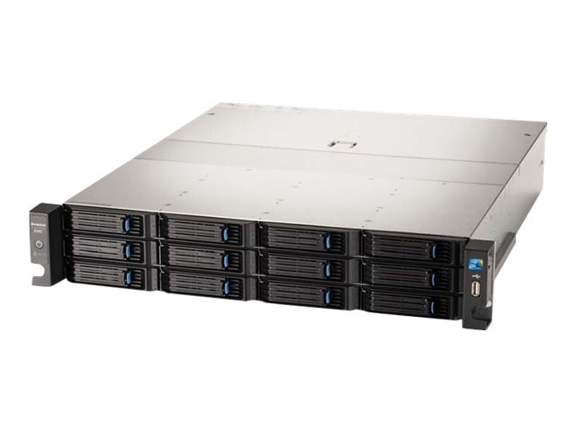 Lenovo Storage px12 400r 24TB NAS Factory Direct Only, 70BN9006WW, 15763570, Network Attached Storage