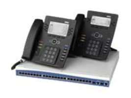 Adtran IP PBX w  Integrated Switch Router, 1200796E1, 10196078, Network Switches