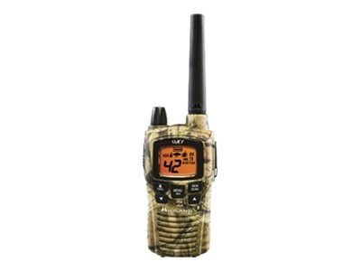 Midland Radio GMRS 42-Channel Outfitters Camo Radio Value Pack - Up to 36 Miles, GXT895VP4