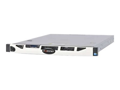 Fortinet FortiDB 3000D Appliance w 90 Licenses, FDB-3000D