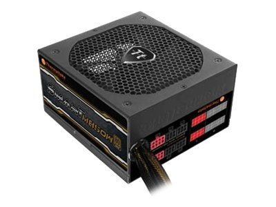 Thermaltake Smart Series 850 Watt 80 Plus Bronze Certified Continuous Power