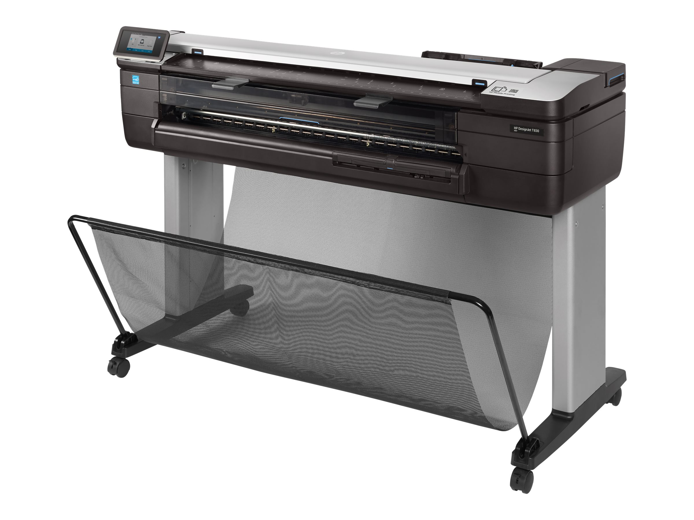 HP DesignJet T830 36 Multifunction Printer, F9A30A#B1K, 30899408, MultiFunction - Ink-Jet