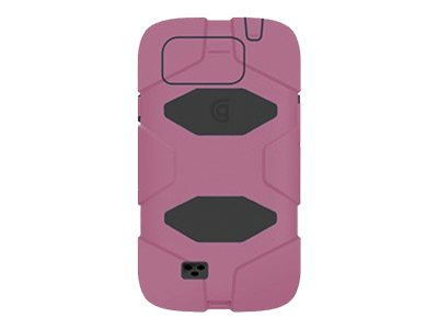 Griffin Survivor Rugged case for Samsung S4