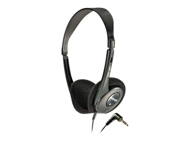 Maxell HP100 Dynamic Open Air Headphones, 190319, 9706376, Headphones