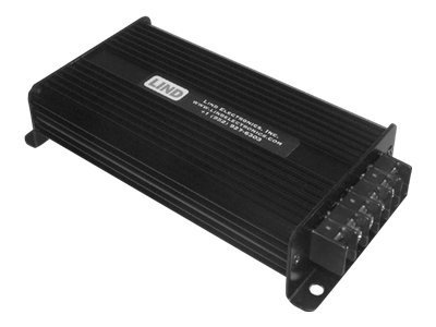 Lind 12 to 32VDC Input 19VDC 5A Terminal Block Output, MD1950-2369, 12764235, Power Converters