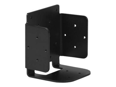 Zebra Symbol Bottom L-Style Mounting Bracket for Powered VC, MT3327, 21644382, Mounting Hardware - Miscellaneous