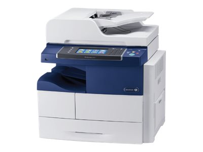 Xerox WorkCentre 4265 X Monochrome Multifunction Printer, 4265/X
