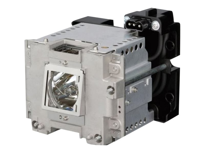 Ereplacements Replacement Lamp for EW331ST, VLT-EX320LP-OEM, 23200187, Projector Lamps