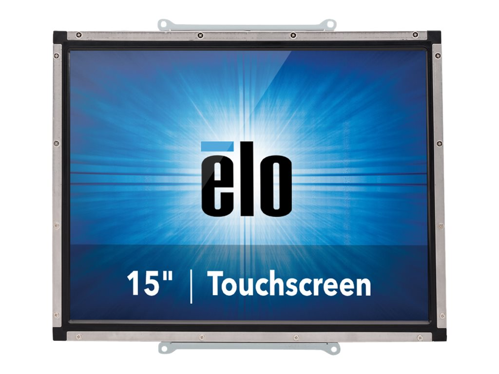 ELO Touch Solutions 1537L IntelliTouch USB Serial Open Frame No Power Supply, E512043