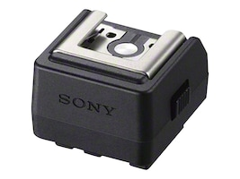 Sony ADPAMA Hot Shoe Adapter, ADPAMA, 14908845, Camera & Camcorder Accessories