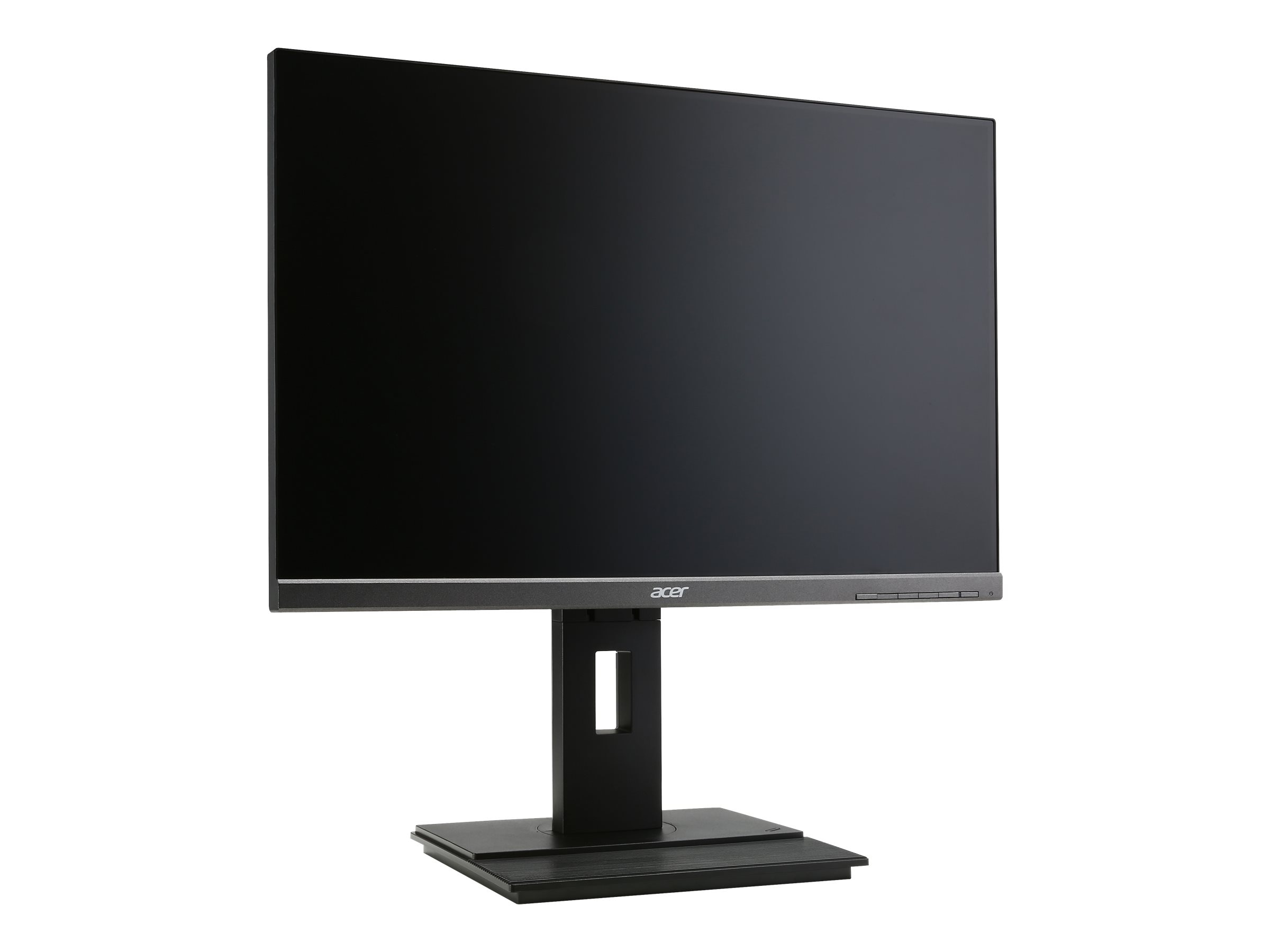 Acer 24 B246WL ymdprzx LED-LCD Monitor with Speakers, Dark Gray, UM.FB6AA.003