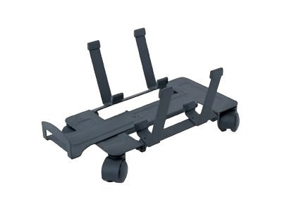 Scratch & Dent Humanscale Movable CPU Dolly CPU holder, CPUDLY, 31111168, Computer Carts