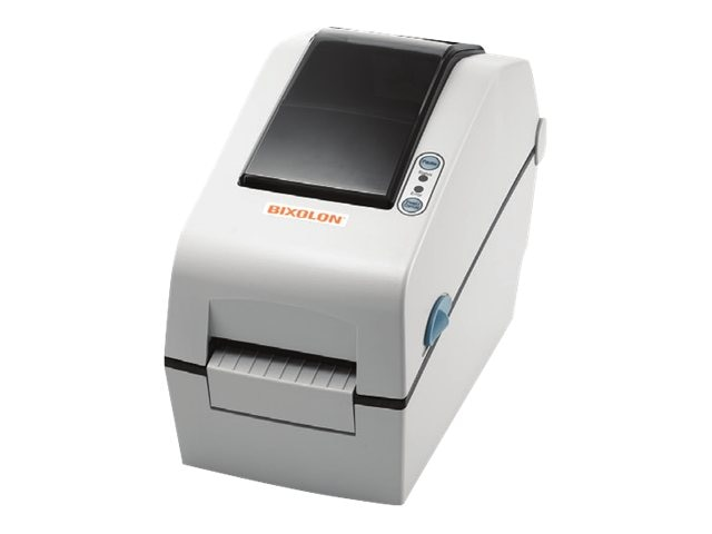 Bixolon SLP-D220 DT Serial USB Ethernet 2 Printer - White, SLP-D220E, 14442862, Printers - Label