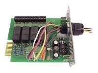 Eaton Series 9 9330 Industrial Relay Card