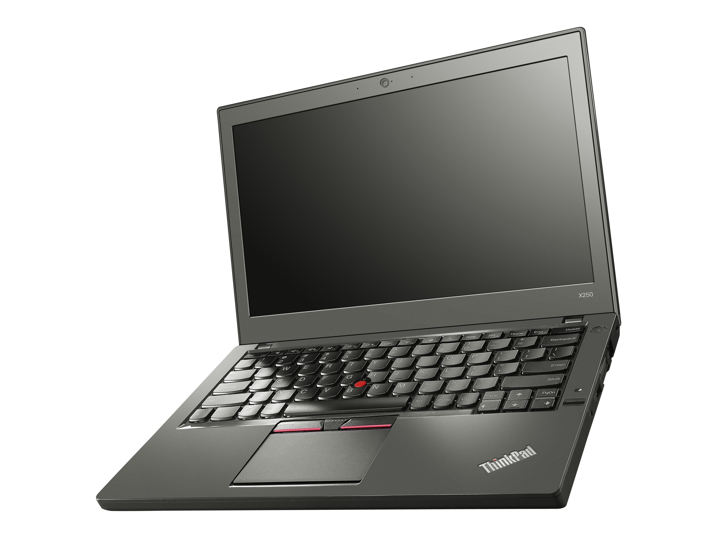 Lenovo TopSeller ThinkPad X250 2.6GHz Core i7 12.5in display, 20CM004GUS, 20794207, Notebooks