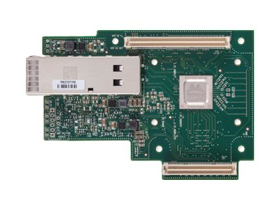 Mellanox 1-port 25GE SFP ConnectX-4 LX EN NIC for OCP
