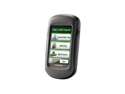 Garmin Golf Approach G5 GPS with Touchscreen, 010-00697-31