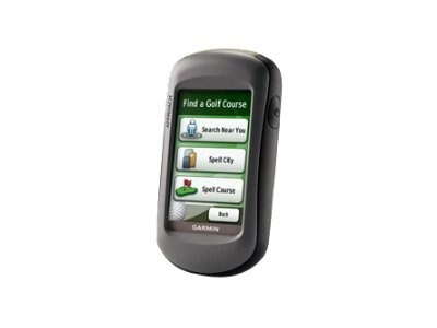 Garmin Golf Approach G5 GPS with Touchscreen, 010-00697-31, 11606180, Global Positioning Systems