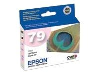 Epson 79 High Capacity Light Magenta Ink Cartridge for Stylus Photo 1400