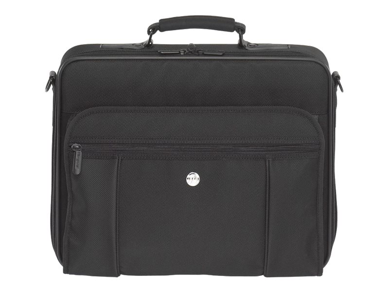 Targus 15.4 Premiere Notebook Case, Black, TVR300