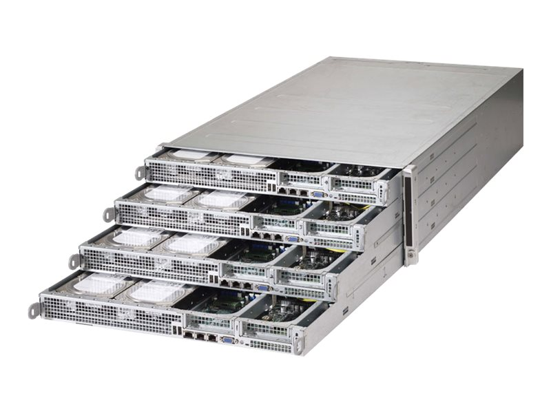 Supermicro X10DRFF-CTG CSE-F414IS2-R2K04BP