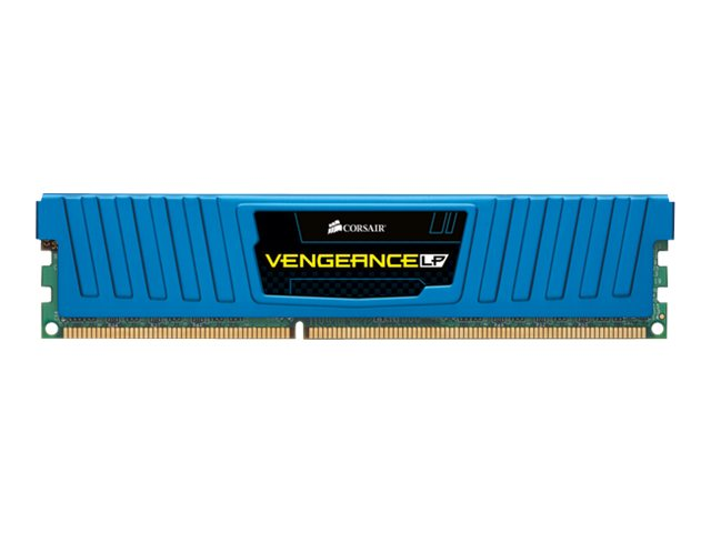 Corsair 8GB PC3-12800 240-pin DDR3 SDRAM DIMM, CML8GX3M1A1600C10B