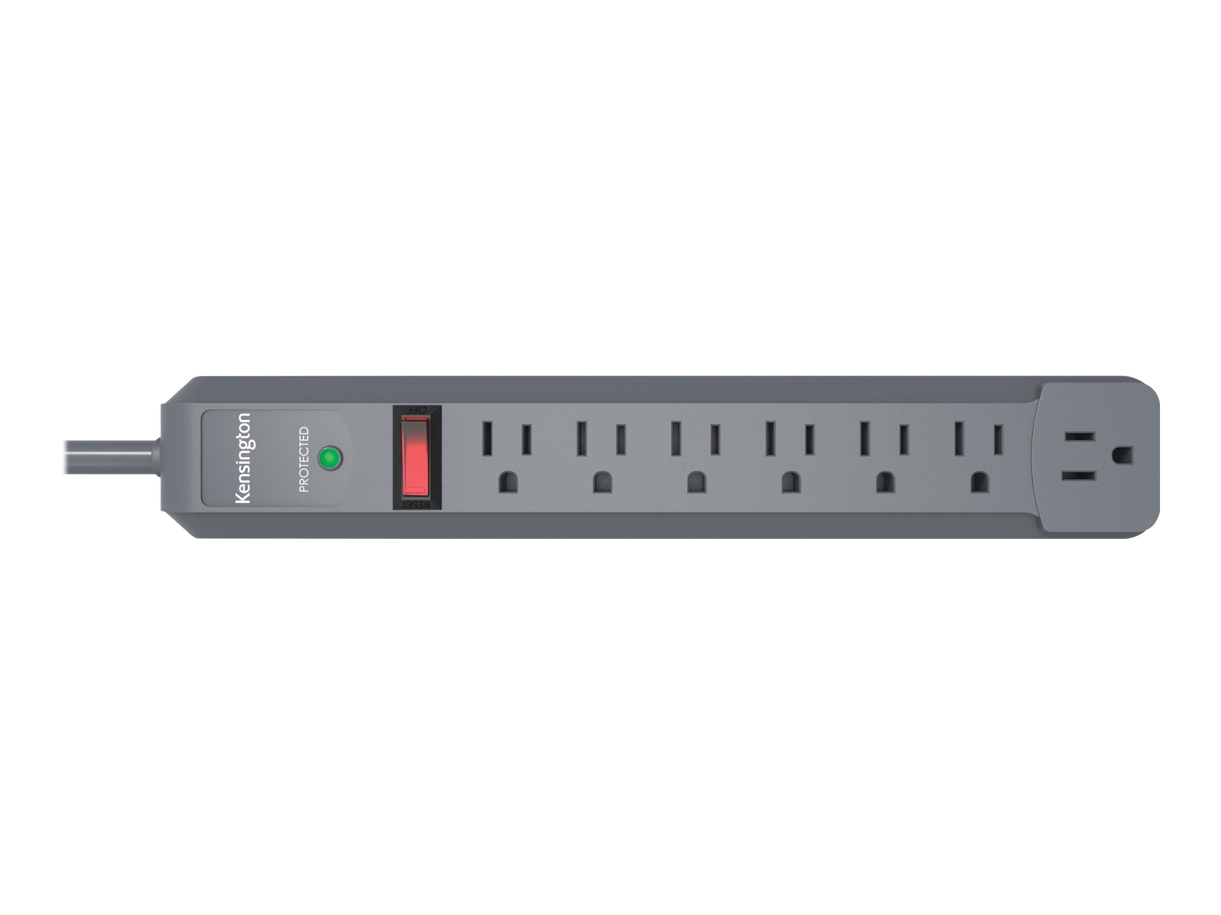 Kensington Guardian Premium Surge Strip, (7) Outlets