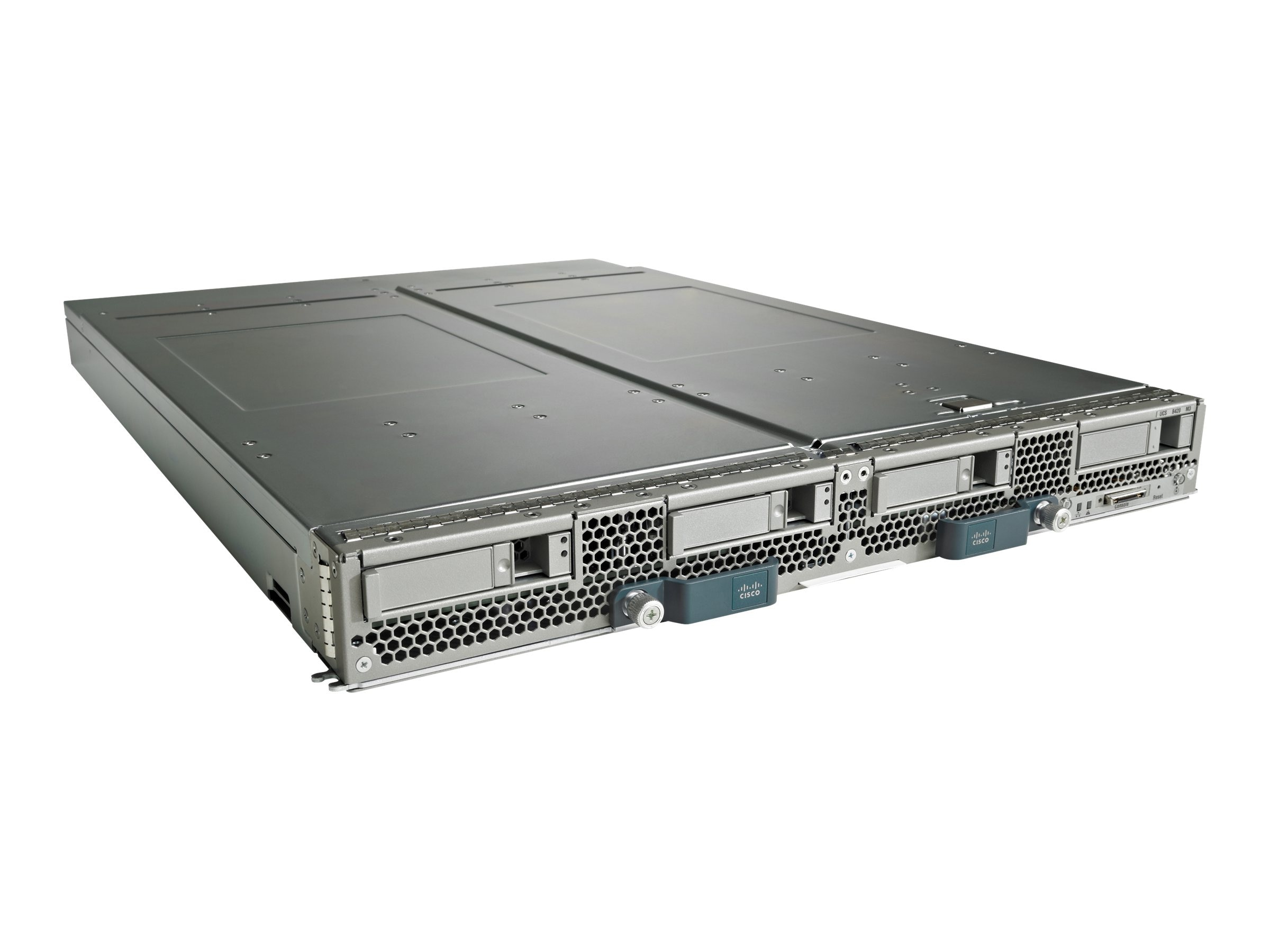 Cisco UCSB-B420-M3-D Image 3