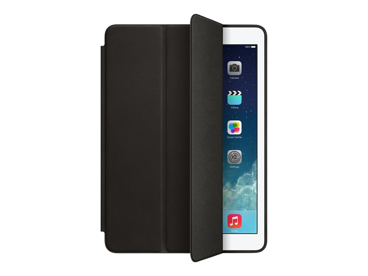 Apple Smart Case for iPad Air, Black, MF051ZM/A, 18029506, Carrying Cases - Tablets & eReaders