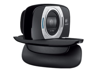 Logitech C615 HD Webcam, 960-000733