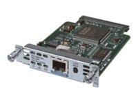 Cisco 1-Port T1 Fractional T1 DSU CSU WAN Interface Card