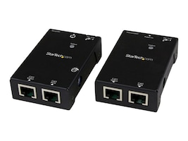 StarTech.com HDMI Over CAT5 CAT6 Extender with Power Over Cable, 165ft, ST121SHD50, 16245416, Video Extenders & Splitters
