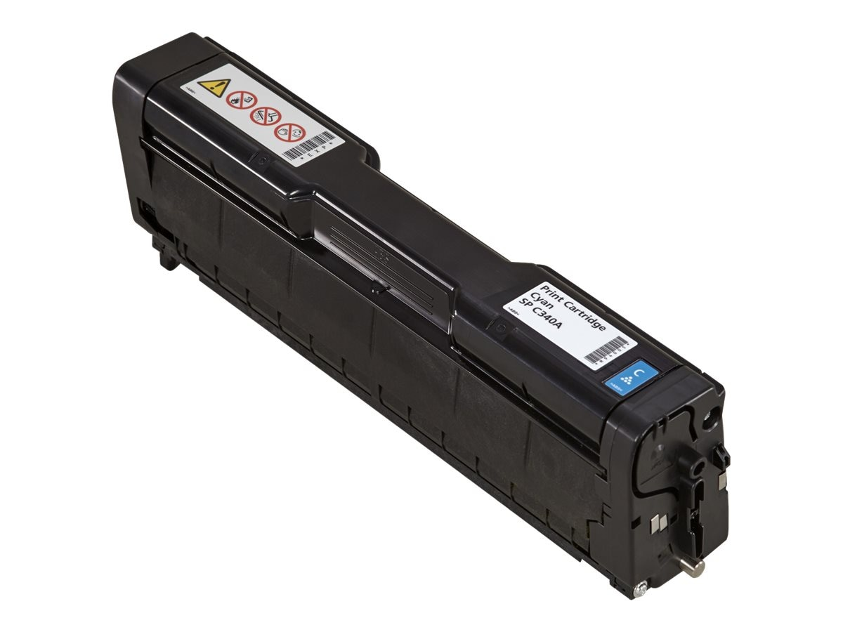 Ricoh Cyan All In One Cartridge