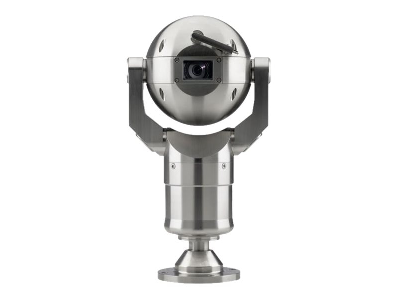 Bosch Security Systems 18X NTSC Canted PTZ Camera with Bosch Protocol, Stainless Steel, MIC400STSCP13518N, 31193677, Cameras - Security