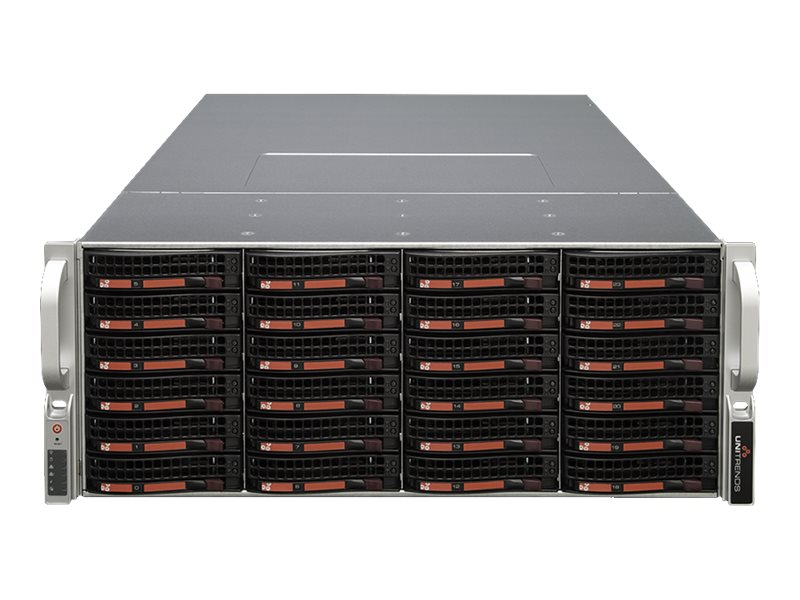 Unitrends Recovery 943-A-1 Backup Appliance Local Disk Archiving Package w  3-year Support, RC943-A-3, 17556785, Disk-Based Backup