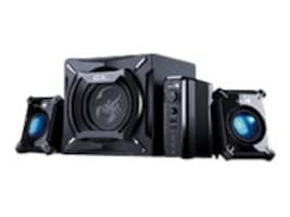 Kye GX Gaming SW G2.1 2000 Speakers, 31731055101, 17442201, Speakers - PC