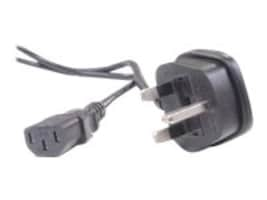 Dell Wyse Power Cord, US, 6ft, 450-ABJO, 32491406, Power Cords