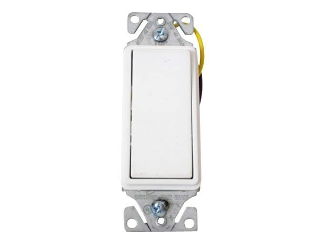 Elite Low Voltage In-Wall Switch for Spectrum, VMAX2, CineTension2, Home2, Evanesce, Kestrel