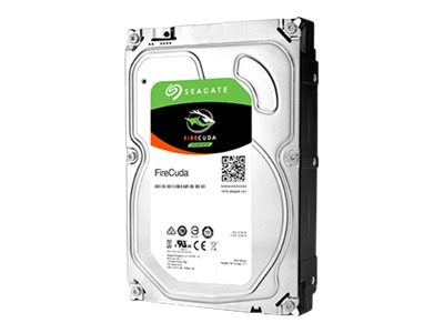 Seagate Technology ST1000DX002 Image 1