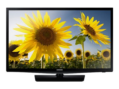 Samsung 27.5 H4000 LED-LCD TV, Black, UN28H4000AFXZA