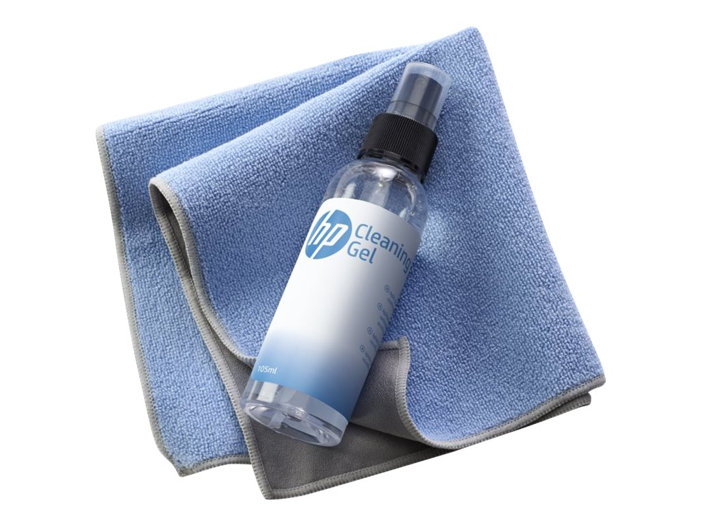 HP Tablet Screen Cleaning Kit