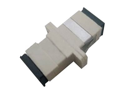 ACP-EP Female SC to Female SC MMF Simplex Fiber Optic Adapter, ADD-ADPT-SCFSCF-MS, 17487231, Adapters & Port Converters