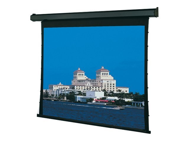 Draper Premier Electric Projection Screen, Matt White, 4:3, 20'